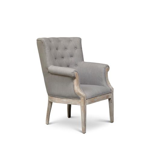 Jofran - Paxton Accent Chair- Slate