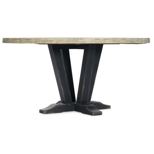 Hooker Furniture - Ciao Bella 60in Round Dining Table