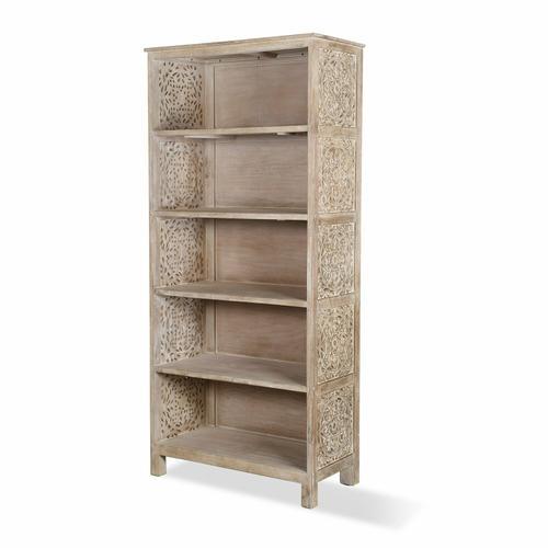 CROSSINGS EDEN Bookcase