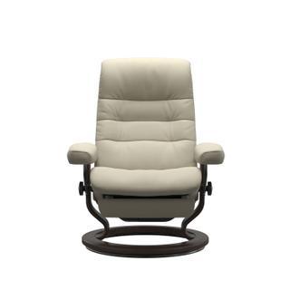 See Details - Stressless® Opal (L) Classic Power leg&back