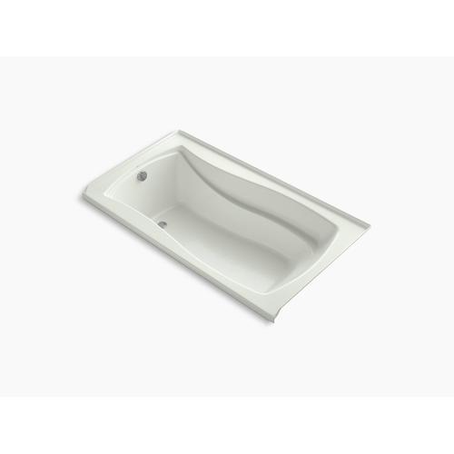 "Dune 66"" X 36"" Alcove Bath With Integral Flange and Left-hand Drain"