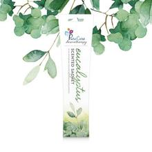 Eucalyptus Aromatherapy Sachet - Eucalyptus