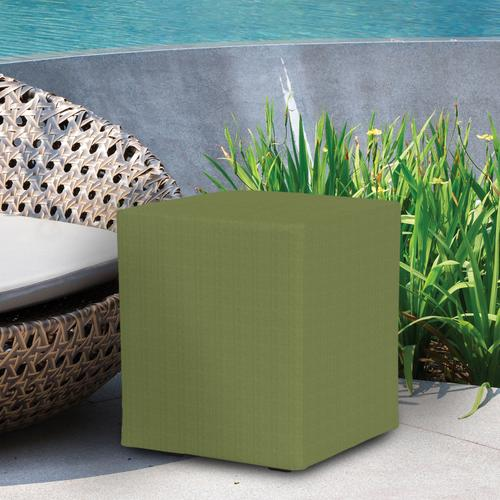 Universal Cube Cover Seascape Moss (Cover Only)