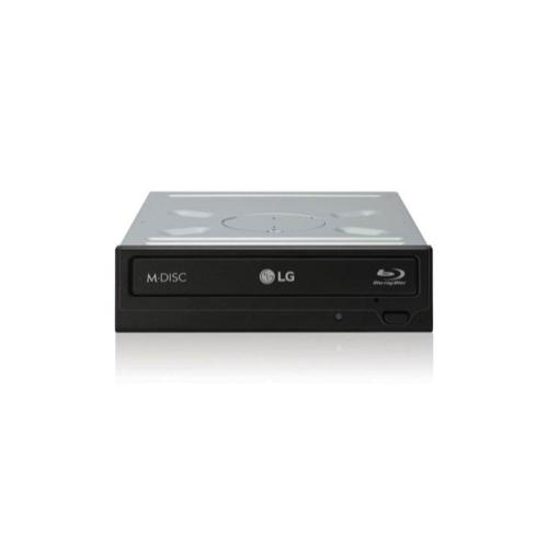 BD-ROM / DVD Writer 3D Blu-ray Disc Playback & M-DISC™ Support