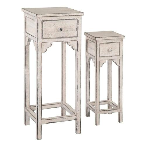 2-7693 Marketplace Petite Tables
