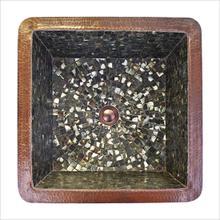 Small Square Mosaic