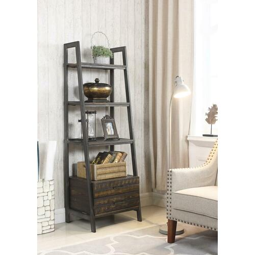 Coaster - Bookcase