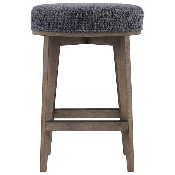 Linder Counter Stool in Portobello