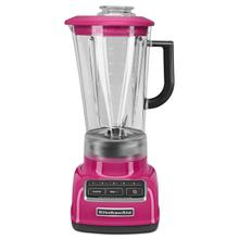 5-Speed Diamond Blender Cranberry
