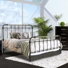See Details - Queen-Size Riana Bed