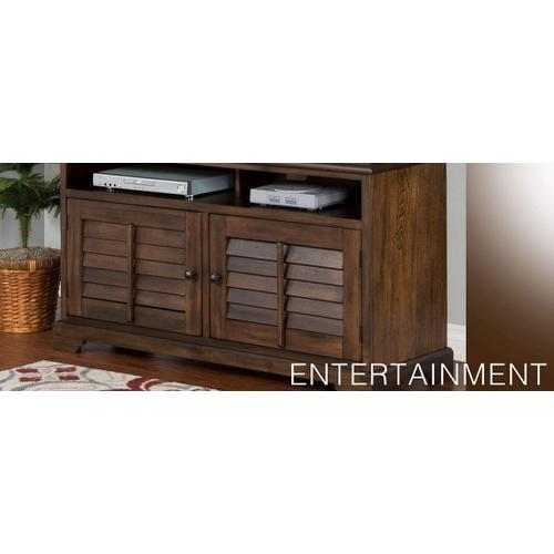 "Savannah 54"" TV Console"