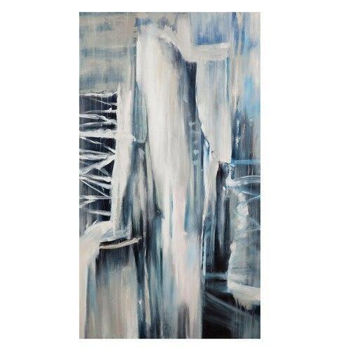 Bassett Furniture - Blue Theory A