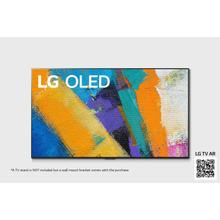 See Details - 55'' GX LG OLED TV with ThinQ® AI