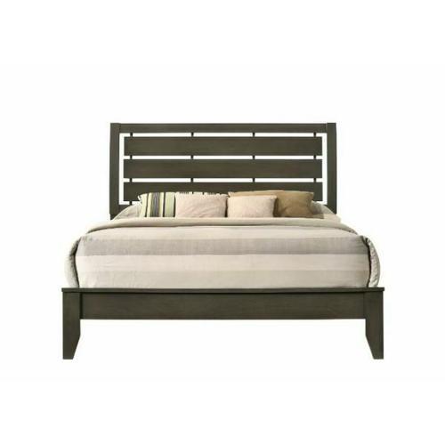 Ilana Eastern King Bed