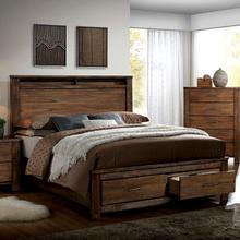 See Details - King-Size Elkton Bed
