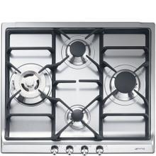 See Details - Cooktop Stainless steel SR60GHU3