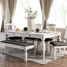 See Details - Georgia Dining Table