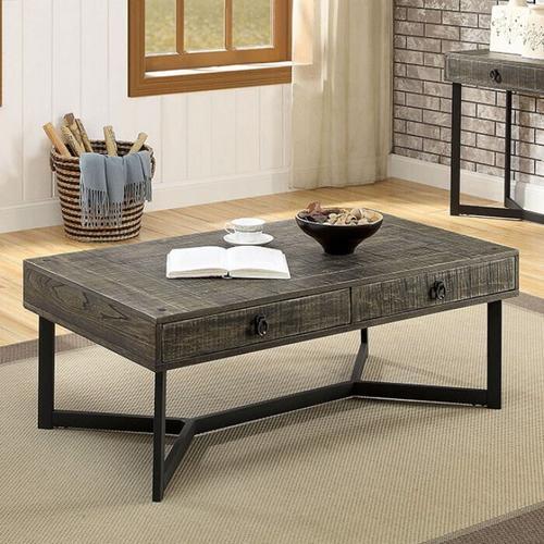 Gallery - Veblen Coffee Table