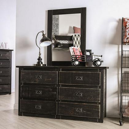 See Details - Ampelios Dresser