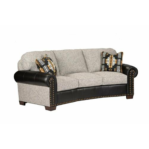 Marshfield - Baldwin (Leather) Conversation Sofa