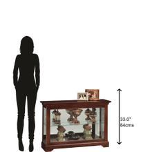 Howard Miller Underhill Curio Cabinet 680533