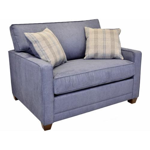Product Image - 664-30 Love Seat or Twin Sleeper
