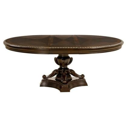 See Details - Round/Oval Dining Table