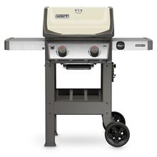 See Details - Spirit II E-210 Gas Grill Ivory LP