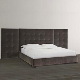 Sausalito Queen Upholstered Bed