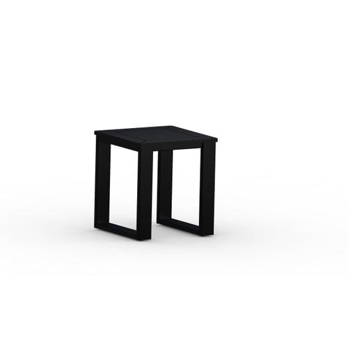 Berlin Gardens - Nordic Square End Table