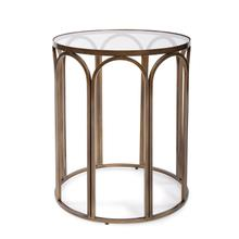 See Details - Palladio Side Table