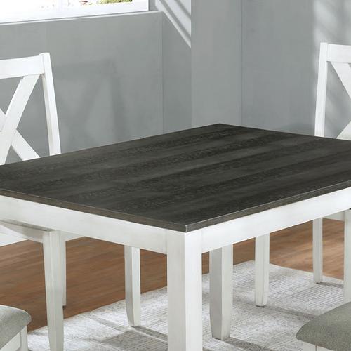 Anya 5 Pc. Dining Table Set