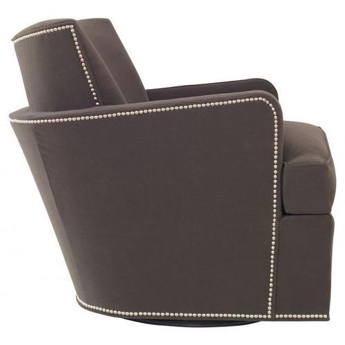 Fairfield - Kyle Swivel Chair