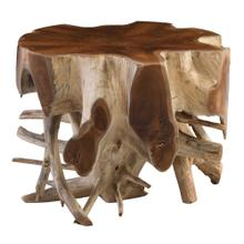 Groot End Table