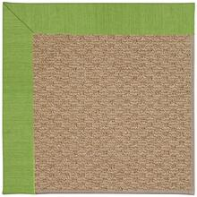"Creative Concepts-Raffia Canvas Lawn - Rectangle - 24"" x 36"""