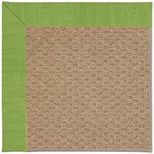 """Creative Concepts-Raffia Canvas Lawn - Rectangle - 24"""" x 36"""""""