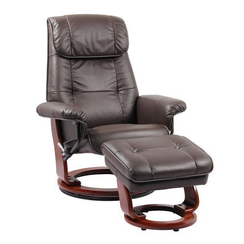 Benchmaster Furniture - 7112I Ventura II Brown
