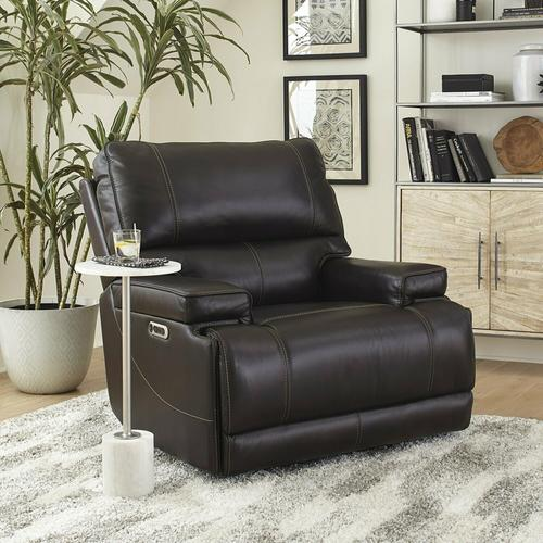 Parker House - WHITMAN - VERONA COFFEE - Powered By FreeMotion Power Cordless Recliner
