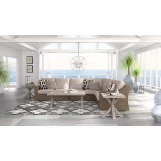 Santa Rosa Outdoor Sectional
