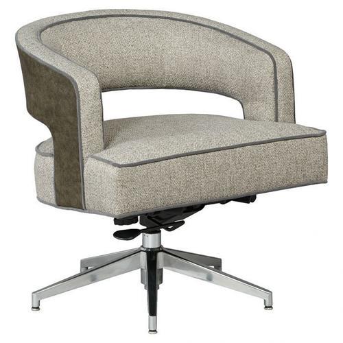 Fairfield - Hayley Swivel Chair