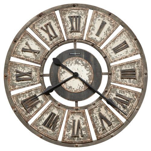 Howard Miller Edon Oversized Wall Clock 625700