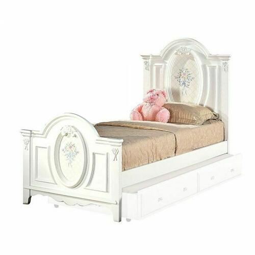 Flora Twin Bed