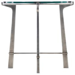 Telford Round End Table