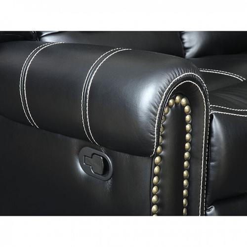 Furniture of America - Frederick Glider Recliner