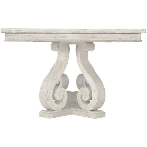 Bernhardt - Mirabelle Rectangular Dining Table in Cotton (304)
