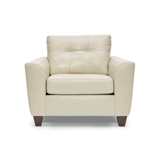 2024-01 Chair in Soft Touch Cream