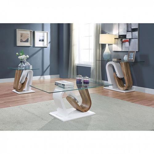 Gallery - Batam End Table