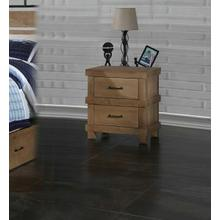 ACME Adams Nightstand - 30613 - Antique Oak