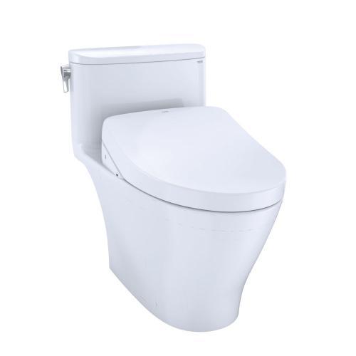 Nexus® WASHLET®+ S550e One-Piece Toilet - 1.28 GPF - Cotton