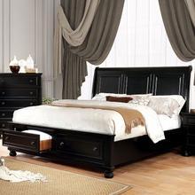 Castor Bed